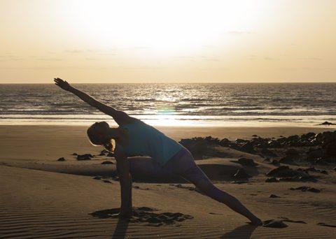 Ashtanga Yogakurs November 2019 – Februar 2020
