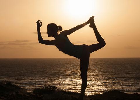 Vinyasa Yogakurs November 2019 – Februar 2020